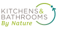 Kitchens & Bathrooms By Nature | Kitchen and Bathroom Design | Yorkshire Logo