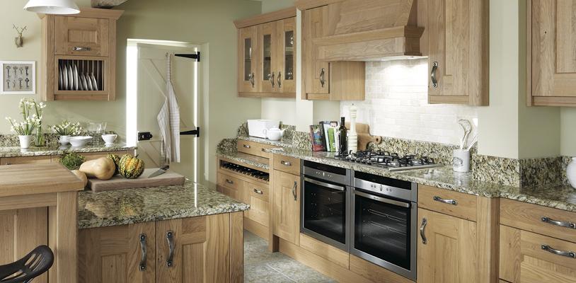 lyndon kitchen